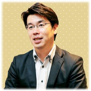 株式会社ジョンソンホームズ 常務取締役 川田 新平 氏